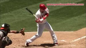 Trout 7 elbow slot